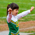 North Edison Shamrocks:            Cheerleaders