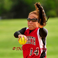 Elizabeth HS Softball 2011