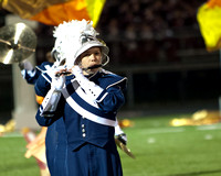 Immaculata HS Marching Band