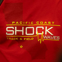 Pacific Coast Shock Waves