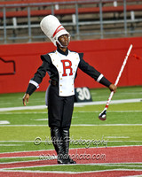 Rutgers Marching Scarlet Knights