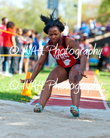 Woodbridge Girls Track
