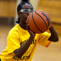 2012 Piscataway MS Recreation Basketball