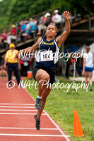 Franklin Girls Track